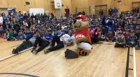 GO JAYS GO! Where do blue jays fly for the winter? To Gilmore Community School of course! It was an exciting start to the New Year when Toronto Blue Jays […]