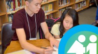 "A ""math buddies"" mentoring program where up to 30 students from Burnaby North visit five elementary schools, after school, is making a difference all around. While the grade 5-7 […]"