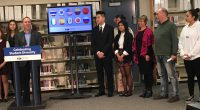 International students from 37 countries provide global perspectives that enrich the learning experience for everyone in our Burnaby Schools.Minister of Education Mike Bernier was at Byrne Creek Community School to […]
