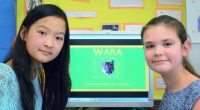 A couple of techno-loving, entrepreneurial young ladies at Cameron Elementary have merged their love of wildlife with a way to keep both wildlife and people safe.Collaborating with Wildsafe BC on […]