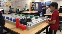 The times they are a changing when students want to go to school when teachers are having a pro-d day. That's what happened recently at Taylor Park Elementary when a […]