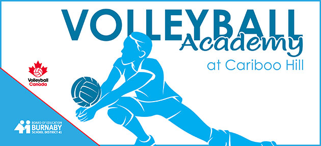 Volleyball Academy Burnaby
