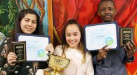 The Grade 7 Public Speaking Challenge began in 1983 to provide elementary students the opportunity to develop their confidence and pursue excellence in public speaking. Each year, every Burnaby Schools […]