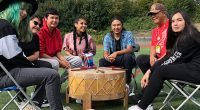 "The Burnaby School District's Indigenous Education Program provides culturally relevant programming and services to students of Indigenous ancestry. An example of one of the opportunities for students is the ""Drum […]"