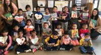 Suzana Barisic's Kindergarten class has garnered national attention for their kindness project. It all started with a little jar filled with pompoms and a love for books written by […]