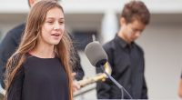 Speaking at the official announcement of a brand new high school for Burnaby, Grade 9 student Marin Dobson says she and her peers are thrilled. Students and the Burnaby […]