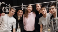 Moscrop Secondary's Physics team placed fourth overall at the prestigious UBC Physics Olympics competition held in March. The UBC Physics Olympics is one of the largest and oldest high […]