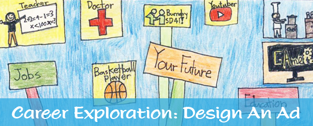 "This year's ""Design An Ad"" theme for the Burnaby School District is, ""What do you want to be when you grow up?"" See the full Burnaby Now ""Design an […]"