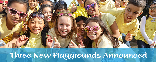 Three new playgrounds have been announced for Burnaby Schools. The playgrounds will be built with provincial funding over the coming months at Maywood Community School, Second Street Community School, […]