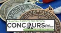 Burnaby Schools students earned top awards at the 36th annual French public speaking competition, Concours d'art oratoire. The Provincial Finals were held at Simon Fraser University's Surrey campus in […]