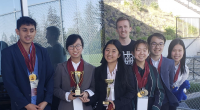 Burnaby South students went to the World Scholar's Cup, held in Vancouver in May, and left with a fist full of medals. The World Scholar's Cup is an international […]