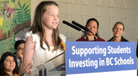 The Ministry of Education announced a total of $28.6 million in seismic upgrades for both Parkcrest and Seaforth elementary schools. Students, staff, and dignitaries were in attendance at the […]