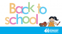 Burnaby Schools are now in session for the 2019-20 school year. Throughout the Burnaby School District, staff have been busy preparing to welcome students back after summer break. If […]