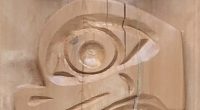 Alpha Secondary held a Blessing Ceremony for its newly completed Coast Salish Storyboard, which was created under the guidance of Squamish elder and artist Latash Nahanee. Nahanee and the […]