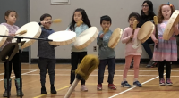 Students at Montecito Elementary spent many months on their Indigenous Drumming Project, gaining an understanding of Indigenous perspectives and knowledge through experiential learning. They created traditional drums under the […]