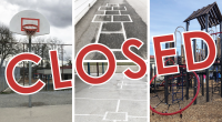 """All playgrounds on school district property closed on March 21, with all hard-court areas and fields following on March 23. Superintendent Gina Niccoli-Moen: """"The health, safety and well-being of […]"""