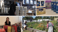 With demand at food banks growing over the course of the pandemic, food insecurity has become a reality for more families, as COVID-19 has impacted people's livelihoods and sources […]