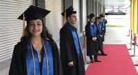 This year's Grade 12s most certainly have a graduation story to tell their grandchildren. Grad ceremonies were very different this year with social distancing and restrictions on gathering sizes, […]