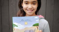 You might think this ten-year-old holding a book is smiling because she likes the story. But it's more than that. Kiana Sosa, Grade 4 student at Brentwood Park Elementary […]