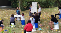 Taking learning outside is a concept long embraced in the Burnaby School District. With the emphasis on outdoor learning in our back-to-school restart plans, teachers are seizing opportunities to […]