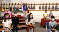 In an annual competition involving tens of thousands of students from across Canada, two music classes from Capitol Hill Elementary have made the finals. Every year music classes sign […]