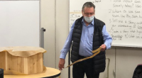 Twenty students from Grades 8-12 at Burnaby South Secondary spent several months making an Indigenous drum under the guidance of Elder Phillip Gladue, who is Métis-Cree and originally from […]