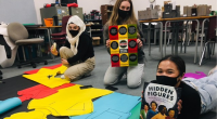 Students are participating in Black History Month throughout the District with a variety of activities that showcase the proud heritage of the Black community, their joy, struggle, contribution, and […]