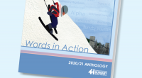 Hot off the press, the 2020-21 Words anthology, Words in Action, is in the hands of 100 published student authors and their families. You will also find it in […]