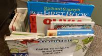 At the instigation of an international student at Burnaby Central Secondary, a group of students collected almost 1200 used books to send to children who are learning English overseas. […]
