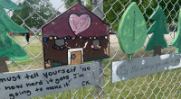 A fence art project at Second Street Community School brought people together in a time where access to school buildings was restricted, with the pandemic having changed how families […]
