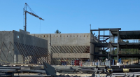 Much progress has been made on construction of the new Burnaby North Secondary. The busy worksite is right next to the existing school, which will be torn down when […]